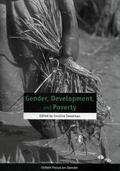 Gender, Development and Poverty