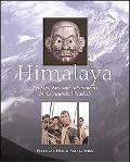 Himalaya Peoples, Arts And Adornment in Arunachal Pradesh
