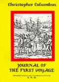 Christopher Columbus Journal of the First Voyage