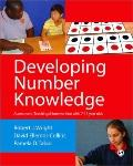 Developing Number Knowledge : Assessment,Teaching and Intervention with 7-11 year Olds