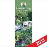 Alan Titchmarsh Gardening Tips 2013: Slim: Standard