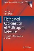 Distributed Coordination of Multi-agent Networks: Emergent Problems, Models, and Issues (Com...