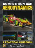 Competition Car Aerodynamics 2nd Edition : A Practical Handbook