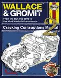 Wallace and Gromit : Cracking Contraptions Manual 2