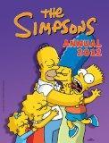 Simpsons Annual (Annuals 2012)