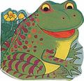 Pocket Frog