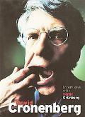David Cronenberg Interviews With Serge Grnnberg