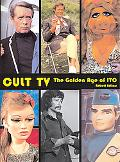 Cult TV The Golden Age of Itc