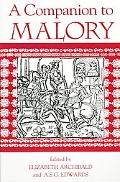 Companion to Malory