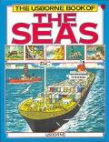 Usborne Book of the Seas
