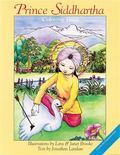 Prince Siddhartha Coloring Book