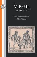 Virgil Aeneid V