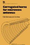 Corrugated Horns for Microwave Antennas (Ieee Electromagnetic Waves Series)