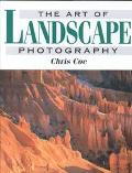 Art of Landscape Photography