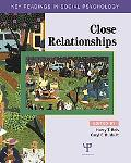 Close Relationships Key Readings
