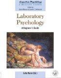 Laboratory Psychology A Beginner's Guide