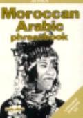 Lonely Planet Moroccan Arabic Phrasebook