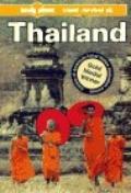 Lonely Planet Thailand '95 - Joe Cummings - Paperback