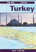 Turkey: Travel Atlas