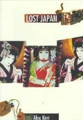 Lonely Planet Lost Japan