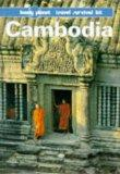 Lonely Planet Cambodia: A Travel Survival Kit (2nd ed)