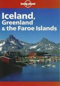 Lonely Planet Iceland, Greenland & The Faroe Islands - Deanna Swaney - Paperback