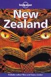 Lonely Planet New Zealand (9th ed)