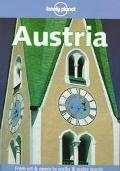 Austria - Mark Honan - Paperback