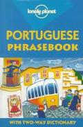 Lonely Planet Portuguese Phrasebook With Two-Way Dictionary