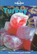 Lonely Planet Turkey - Tom Brosnahan - Paperback