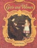 19th Century Girls & Women