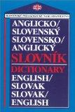 English - Slovak, Slovak - English Dictionary