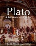 Plato:  A Transitional Reader (Ancient Greek Transitional Reader Series) (Ancient Greek Edit...