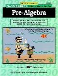 Masterminds Pre Algebra Reproducible Skill Builders and Higher Order Thinking Activities Bas...