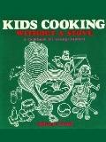 Kids Cooking Without a Stove A Cookbook for Young Children
