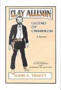 Clay Allison Legend of Cimarron