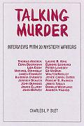 Talking Murder Interviews With 20 Mystery Writers