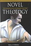 Novel Theology Nikos Kazantzakis's Encounter With Whiteheadian Process Theism
