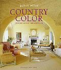 Country Color: Perfect Palettes for Every Room