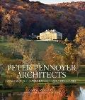 Peter Pennoyer Architects: Apartments, Town Houses, Country Houses