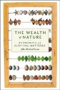 Wealth of Nature : Economics as If Survival Matters