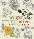 Winter Harvest Cookbook: How to Select and Prepare Fresh Seasonal Produce All Winter Long