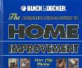 Black & Decker Complete Photo Guide to Home Improvement