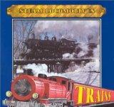 Steam Locomotives (Trains)