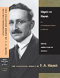 HAYEK ON HAYEK: AN AUTOBIOGRAPHICAL DIALOGUE