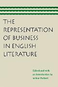Representation of Business in English Literature, The