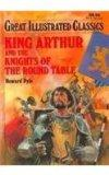 Story of King Arthur and His Knights - Howard Pyle