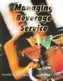 Managing Beverage Service
