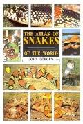Atlas of Snakes of the World