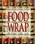 Food Wrap: Graphic Design for Food and Drink, Vol. 1
